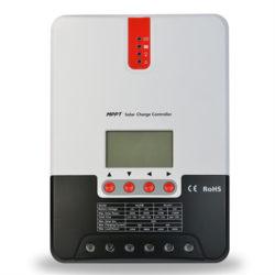 Controladore de Carga MPPT SB-SRNE Modelo ML2440 - 40A 12-24V