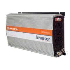 Inversores Off-Grid (com baterias)
