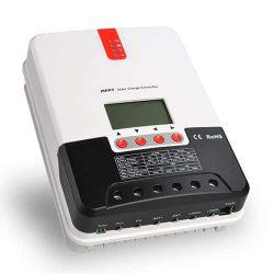 Controlador de carga ML2440